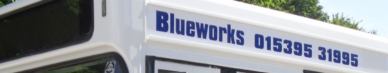 Blueworks Taxis Ltd